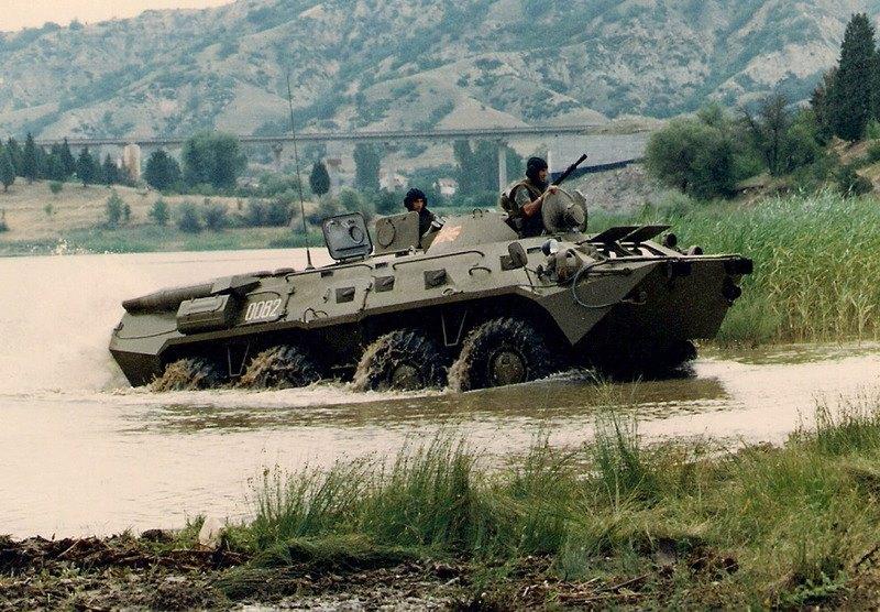 BTR_transporter_ARM