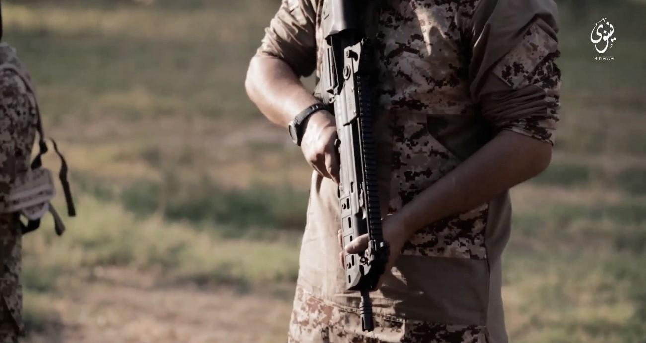 УБИЕН УШТЕ ЕДЕН КОСОВАР ВО СИРИЈА  Терорист од редовите на ИСИС од Косово убиен во Сирија