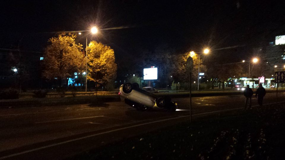 ДИМЕ СПАСОВ  заменик министер предизвикал повеќе сообраќајки - Page 2 Gjorc
