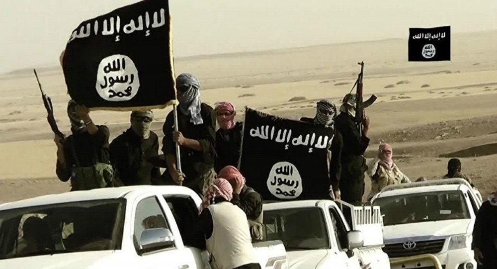 ВЛАДАТА ДА НЕ ИСПРАЌА АЛБАНЦИ ОД АРМ ПРОТИВ ИСИС  Според Роберт Алаѓозовски  Албанците од Македонија се браќа со терористите од ИСИС