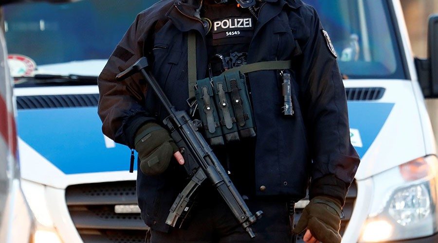 germanska_policija