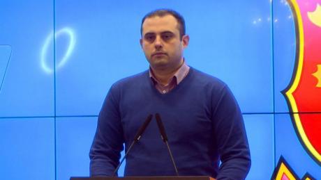 Ѓорѓиевски  150 милиони евра од Сорос Македонија се директно потрошени на корумпирање на македонското општество