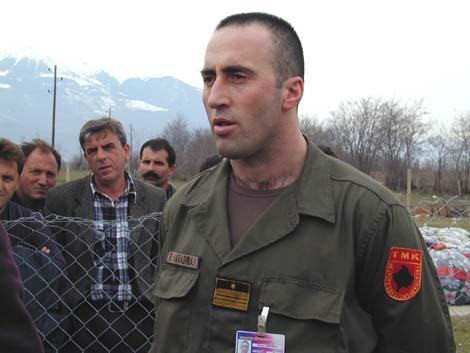 КРИМИНАЛНИТЕ ВРСКИ ПОМЕЃУ ЗАЕВ И РАМУШ ХАРАДИНАЈ  Како Косовските мафијашки кланови оперираат во Македонија