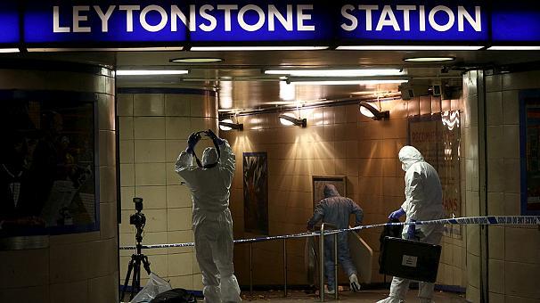 ЗАБРАНА ЗА ЈАВНИ СОБИРИ ВО АНКАРА ВО СЛЕДНИТЕ 30 ДЕНОВИ  Можни се терористички напади