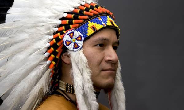 indijanec