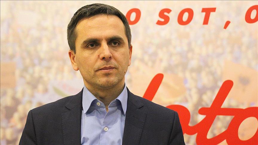 Касами избран за претседател на Беса