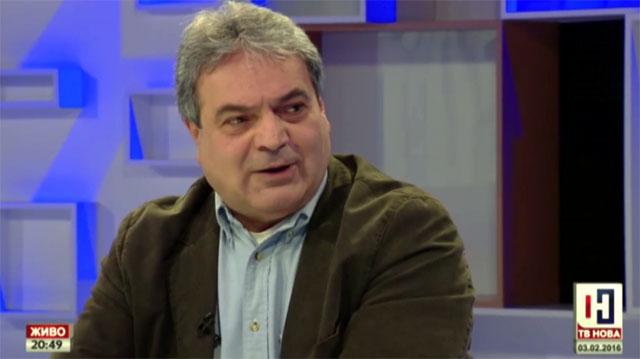 Костов  Хан и европратениците ќе вршат невиден притисок врз претседателот Иванов