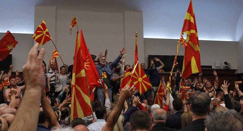 СУДОВИТЕ ДОКАЖАА ДЕКА СЕ ВАЗАЛИ НА ВЛАСТА  Апелација ги одби жалбите   Јовановски  Дурловски и Чавков остануваат во притвор