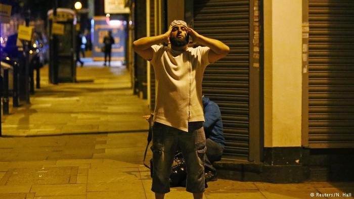 Нов напад во Лондон