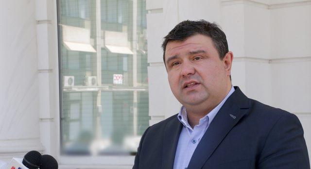 ВМРО ДПМНЕ  СДС е вистинска временска непогода за македонското земјоделие