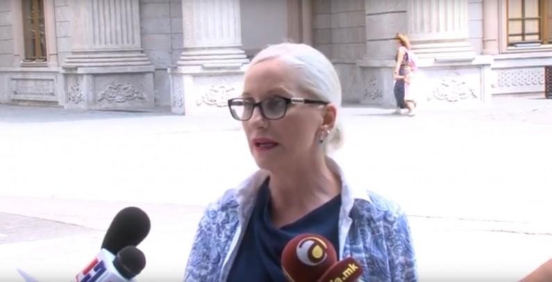 ВМРО ДПМНЕ СДС ги лажеше граѓаните  ветуваше дека нема да се задолжува  а сега планира да се задолжи со дополнителни 150 милиони евра