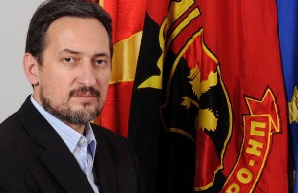 ВМРО   НП на Љубчо Георгиевски нема да учествува на локалните избори