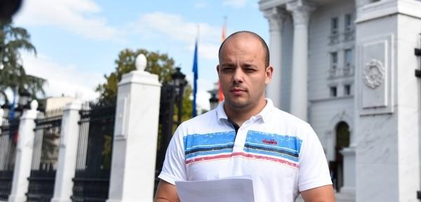 БАБИ  СТРИНИ  ТЕТКИ  Непотизмот во Владата на Заев и СДС добива невидени размери