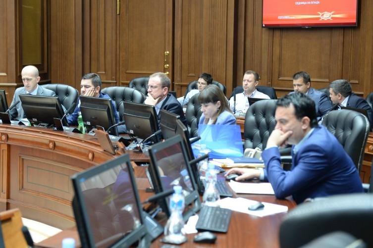 ПРОМЕНИ ВО ВЛАДАТА  Алијанса за Албанците на Зијадин Села нема да учествува во владата  Самка не е повеќе министер