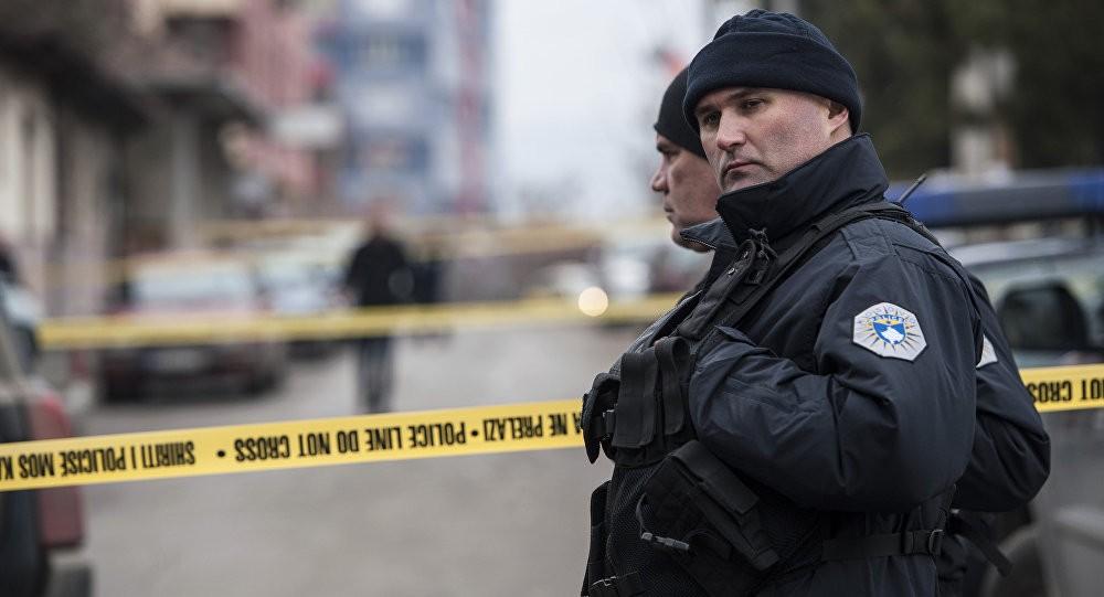10 000 ЕВРА ЗА ИНФОРМАЦИЈА  Косовската полиција нуди награда од 10 000 евра за релевантна информација за убиецот на Ивановиќ