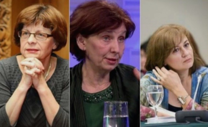 ОТВОРЕНО ПИСМО ДО ИВАНОВ  СОБРАНИЕТО И ПРАТЕНИЦИТЕ  Иванов да стави вето  ако пратениците пак изгласаат двојазичност  на потег е Уставниот суд