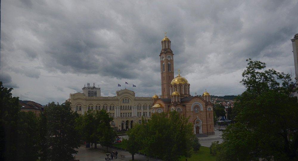 МАКЕДОНИЈА МЕЃУНАРОДНО СЕ ИЗОЛИРА ПОРАДИ КОСОВО  Македонија го откажа учеството на самит во Бањалука бидејќи не било покането и Косово