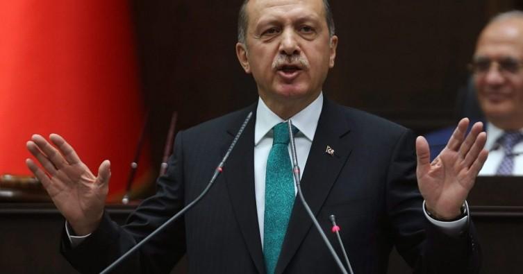 EРДОГАН СО ЗАКАНА ДО АМЕРИКА   Не сте го почувствувале отоманскиот удар