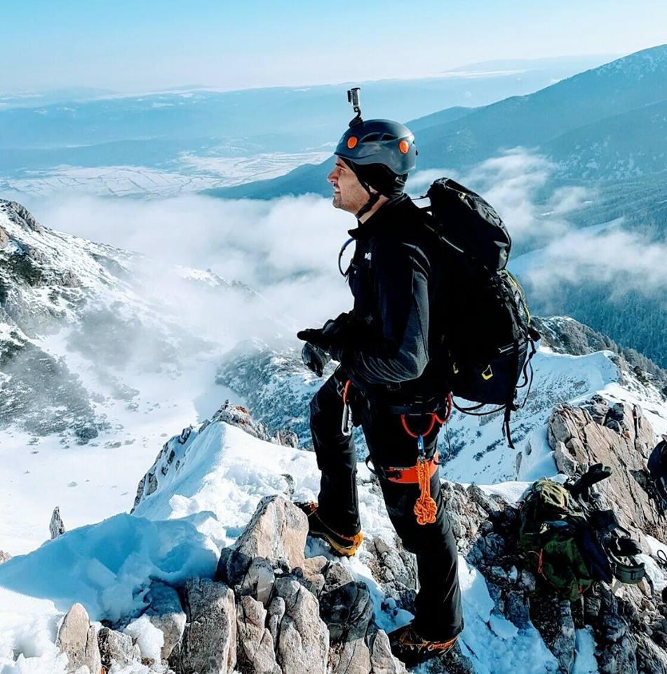 ПЛАНИНАРИТЕ БАРАЛЕ ТУРАТА ДА СЕ ОТКАЖЕ  Телата на трагично загинатите пронајдени на само 4 метри од врвот Кајмакчалан