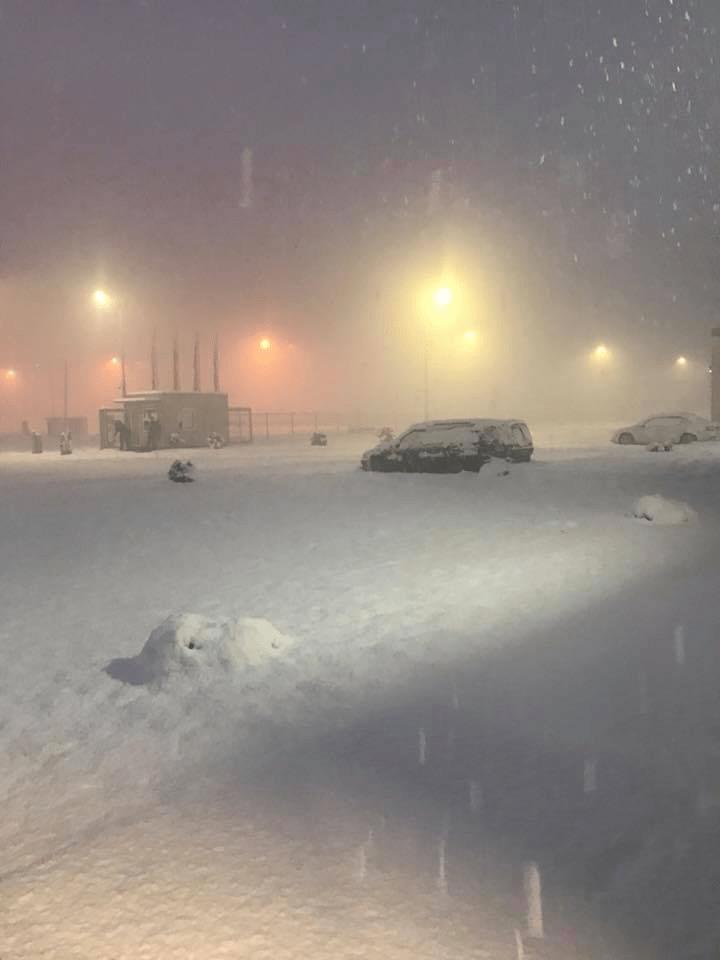 МАКЕДОНИЈА ПОД СНЕГ  Западна Македонија под снег  погледнете ги фотографиите и снимките