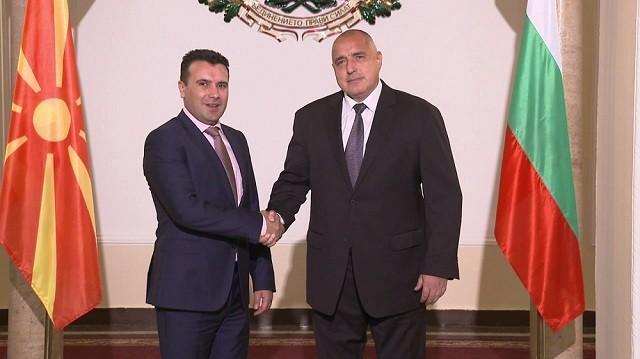ОФИЦИЈАЛНО Стапува во сила Договорот за добрососедство со Бугарија