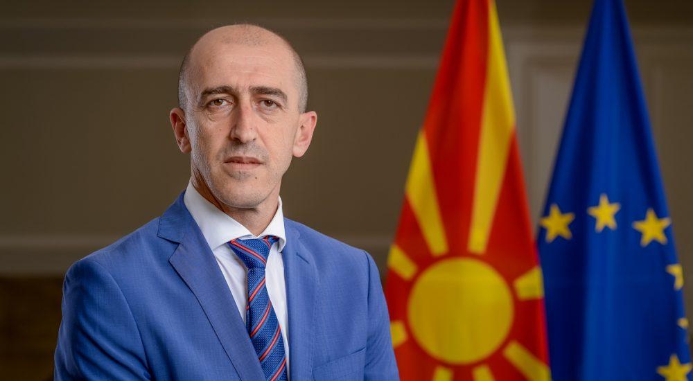 МИНИСТЕРОТ ЗА ПРАВДА СИ ДАДЕ ОСТАВКА: Поради случајот со малиот Алмир, министерот за правда си поднесе оставка