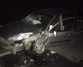 (Галерија)СТРАШНА СООБРАЌАЈКА КАЈ РАДОВИШ: Повеќе од 15 повредени во карамбол на патот Струмица-Радовиш!