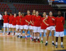 ФИЈАСКО НА ЖЕНСКАТА КОШАРКАРСКА РЕПРЕЗЕНТАЦИЈА: Македонските кошаркарки во Италија, загубија со 60 коша разлика