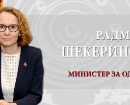СКАНДАЛОТ НА ШЕЌЕРИНСКА НЕ ЗАПИРА:Спорниот Василевски активист на СДСМ