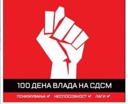 ТУПАНИЦАТА НА ЖИВОТОТ СЕ ПРЕТВОРИ ВО ШИПАК: Социјалните мрежи вријат од незадоволство по првите 100 дена од владата на Заев!