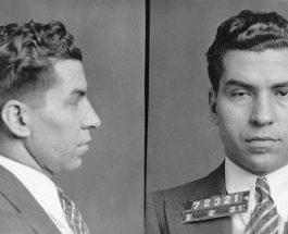 КУЛТОТ ЗА ЛАКИ ЛУЧИЈАНО: Кој бил, што правел и зашто е еден од најпознатите мафијаши во историјата
