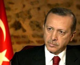 ЕРДОГАН: Не одам кон диктатура, може да умрам во кој било момент