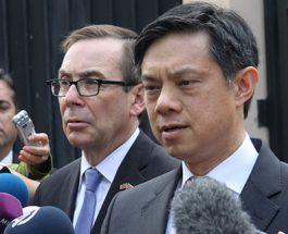 ХОЈТ БРАЈАН ЈИ:Да се озвоможи парламентарното мнозинство да формира влада