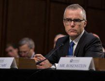 Заменик директорот на ФБИ доби отказ два дена пред да се пензионира