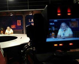 ПРОДОЛЖУВА МИЛЕНКО НЕДЕЛКОВСКИ ШОУ: Миленко Неделковски предмалку ја најави новата 12-та сезона на емисијата!
