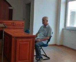 ОВОЈ ЧОВЕК ДЕНЕС Е ЖРТВА НА ОДМАЗНИЧКАТА ПОЛИТИКА НА СДС: Шеќеринска бара одмазда од овој дедо кој сакаше да ја спаси од немирите на 27 април!