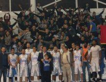 """ТЕПАА КОШАРКАРИ И ПОЛИЦАЈЦИ, НИКОЈ НЕ СМЕЕ ДА ГИ КАЗНИ: Македонската кошаркарска федерација не го казни """"Шкупи"""" иако тепаа кошаркари на """"Пелистер"""""""