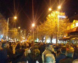 ПРИЛЕПЧАНИ СЕ САМООРГАНИЗИРААТ: Локалните медиуми најавија нов протест во Прилеп за утре точно напладне