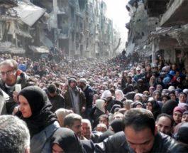 ТУРЦИЈА ЈА УДИРА ЕУ КАДЕ ШТО БОЛИ: Анкара со нова закана кон Брисел, ќе ви ги пуштиме бегалците
