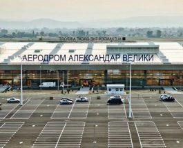 """""""ФАЦ"""": Заев и Новата влада на СДСМ  ќе го сменат името на скопскиот аеродром по локалните избори"""