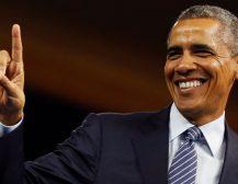 """Барак Обама се вработи во """"Нетфликс"""""""