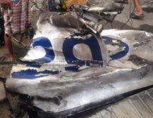 Авион се забил во куќа покрај главниот град на Филипините, десет лица загинале