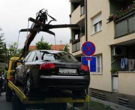 И КИСЕЛА ВОДА ДОБИВА ПЛАТЕН ПАРКИНГ: Советникот на ГРОМ во град Скопје ја објави одлуката за платен паркинг и во општина Карпош и Кисела Вода!