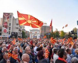 Илиевски: Поради граѓаните не им успеа да извршат државен удар пред Велигден, битката за Македонија продолжува