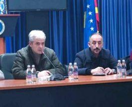 ЗАЕВ ОСТАНА БЕЗ ПОТПИСИТЕ НА БЕСА: Заврши состанокот на ДУИ, вечерва нема одлука за повлекување на минстрите од Владата!