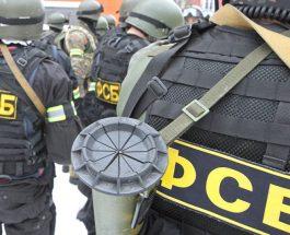 ЕВРОПСКАТА УНИЈА ШВЕРЦУВА ОРУЖЈЕ ВО РУСИЈА: Руски ФСБ пресече канал на нелегална трговија со оружје и експлозиви од ЕУ!