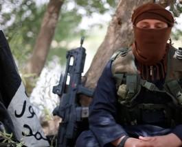 ХРВАТСКО ОРУЖЈЕ ВО РАЦЕТЕ НА ИСИС: Од каде терористите на ИСИС во Сирија и Ирак имаат хрватски автоматски пушки?