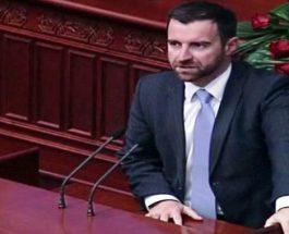 """ДИМОВСКИ ГО ,,САРДИСА"""" СЕЛА: Свесен си за својата неспособност, па мора да изигруваш најголем Албанец"""