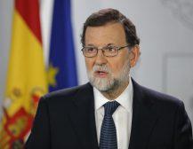 ШПАНИЈА НЕ САКА ДА СЕДИ НА ИСТА МАСА СО КОСОВО: Шпанскиот премиер не сака да седи на иста маса со Косово на самитот за Западен Балкан
