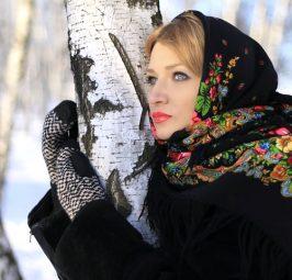 РУСКИ НАРОДНИ РЕЦЕПТИ: Руски народни рецепти за нега на лицето!